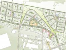 Kronsberg Süd, Planung aus dem Jahr 2016