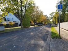 Lothringer Straße in Kirchrode